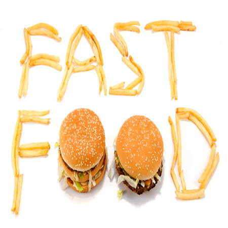 Business plan for a fast food